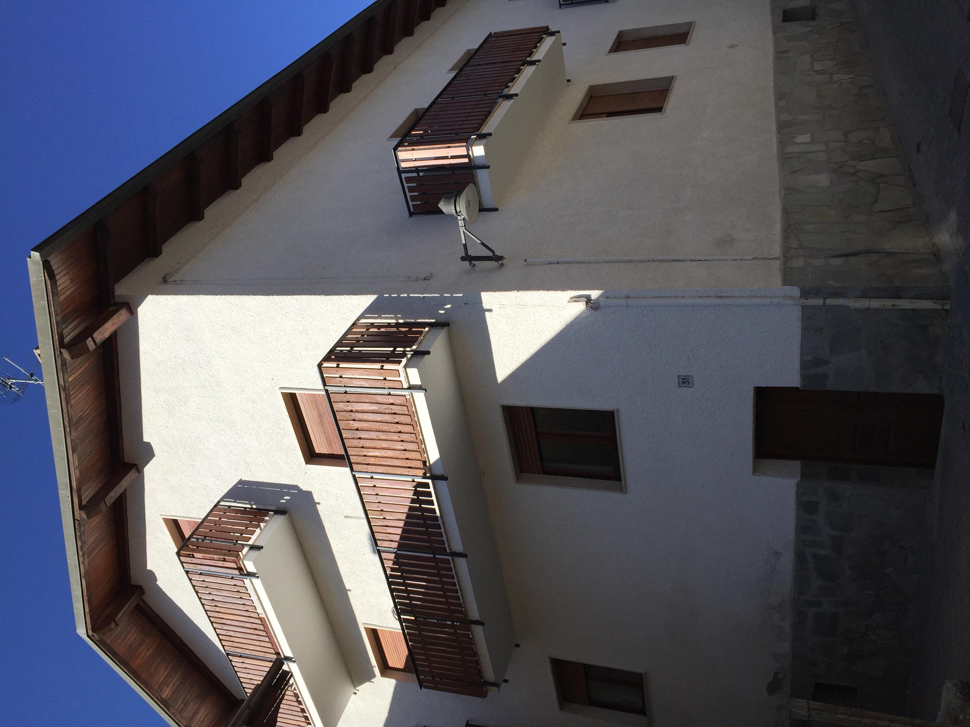Trilocale in Borgo vecchio